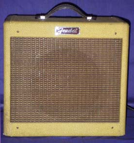 Fender Junior Pro